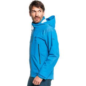 Schöffel Triigi 2.5L Jacket Men, blauw